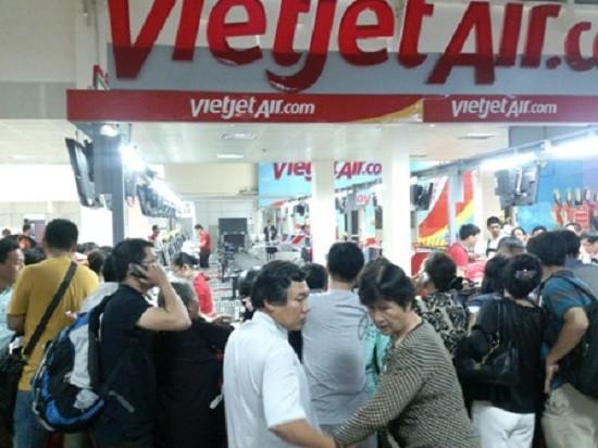 Lòng tốt hay chiêu trò PR quá lố của VietJet Air?  - ảnh 1
