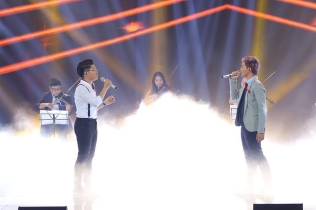 Top 4 tưởng nhớ Trần Lập, Noo Phước Thịnh đăng quang The Remix - ảnh 9