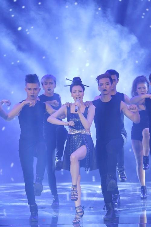 Top 4 tưởng nhớ Trần Lập, Noo Phước Thịnh đăng quang The Remix - ảnh 8