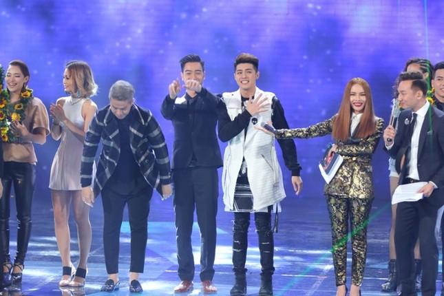 Top 4 tưởng nhớ Trần Lập, Noo Phước Thịnh đăng quang The Remix - ảnh 3