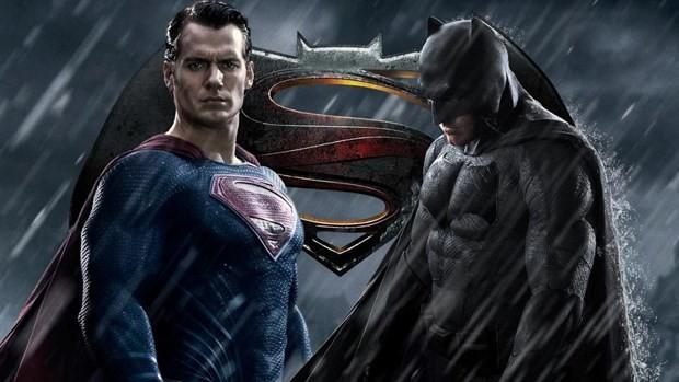 Sau Batman v Superman, 11 bom tấn siêu anh hùng chờ lên sóng - ảnh 1