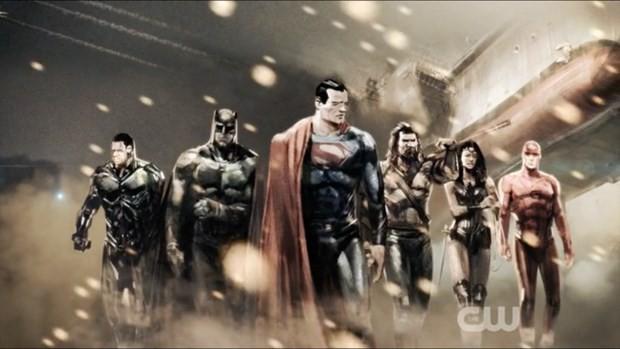 Sau Batman v Superman, 11 bom tấn siêu anh hùng chờ lên sóng - ảnh 15