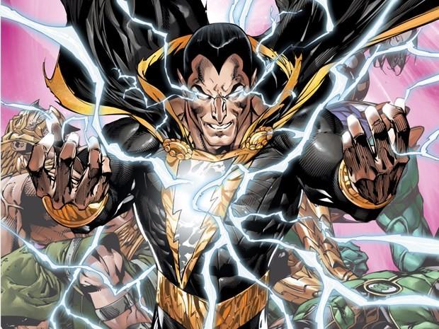 Sau Batman v Superman, 11 bom tấn siêu anh hùng chờ lên sóng - ảnh 14