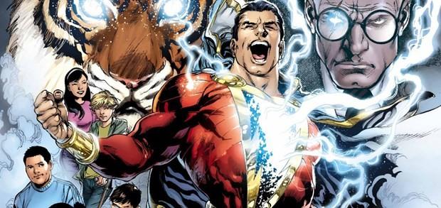 Sau Batman v Superman, 11 bom tấn siêu anh hùng chờ lên sóng - ảnh 13
