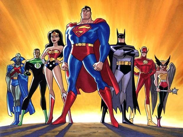 Sau Batman v Superman, 11 bom tấn siêu anh hùng chờ lên sóng - ảnh 8