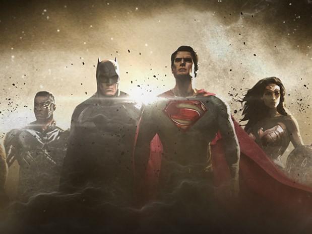 Sau Batman v Superman, 11 bom tấn siêu anh hùng chờ lên sóng - ảnh 7