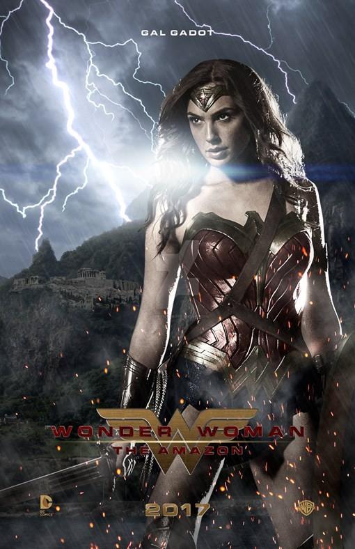 Sau Batman v Superman, 11 bom tấn siêu anh hùng chờ lên sóng - ảnh 4
