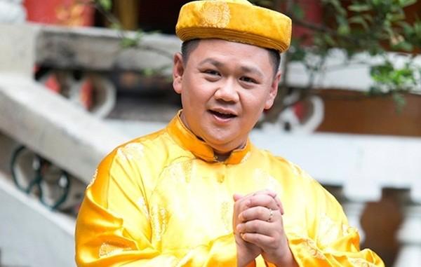 Gia đình xác nhận vụ danh hài Minh Béo bị bắt vì sàm sỡ trẻ em - ảnh 1