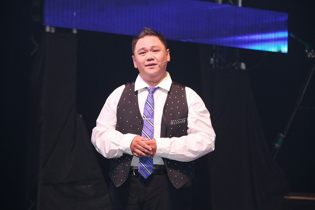 Gia đình xác nhận vụ danh hài Minh Béo bị bắt vì sàm sỡ trẻ em - ảnh 4
