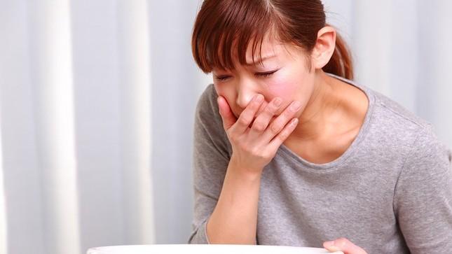 Bài thuốc Đông y chữa trào ngược dạ dày an toàn, hiệu quả - ảnh 1