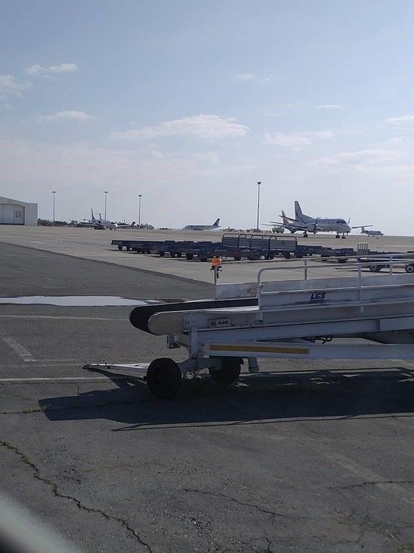 Tin tức mới nhất vụ không tặc cướp máy bay Ai Cập - ảnh 2