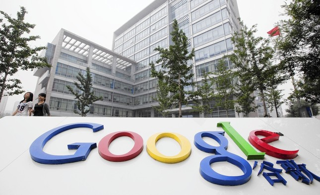 Người Trung Quốc hồ hởi vì truy cập được vào Google trong 2 tiếng - ảnh 1