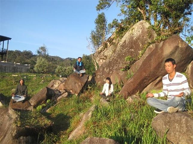 Khánh Hòa đẩy mạnh phát triển du lịch chăm sóc sức khỏe - ảnh 1