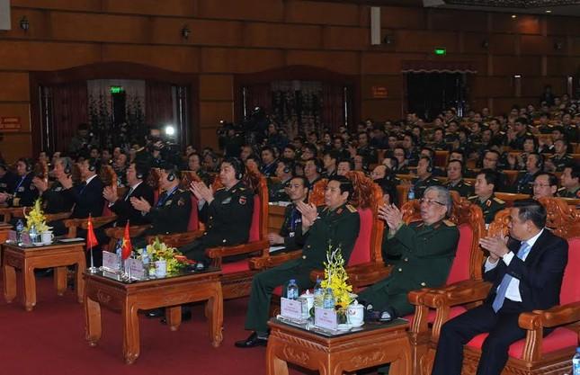 Tướng Trung Quốc: 'Anh em xa không bằng láng giềng gần' - ảnh 4