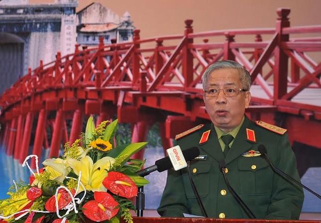 Tướng Trung Quốc: 'Anh em xa không bằng láng giềng gần' - ảnh 2