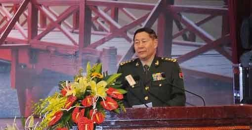 Tướng Trung Quốc: 'Anh em xa không bằng láng giềng gần' - ảnh 3