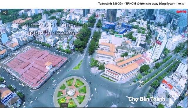 Một người Sài Gòn hiến kế để TP.HCM giành lại vị trí số 1 - ảnh 1