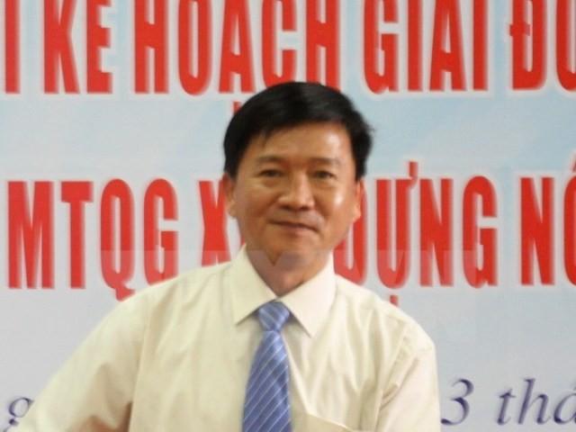 Chủ tịch UBND Quảng Ngãi công khai số điện thoại nhận phản ánh - ảnh 1