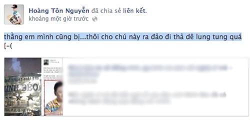 Minh Béo bị bắt và chuyện loạt mỹ nam 'tố anh quấy rối tình dục - ảnh 7