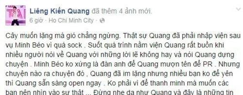Minh Béo bị bắt và chuyện loạt mỹ nam 'tố anh quấy rối tình dục - ảnh 11