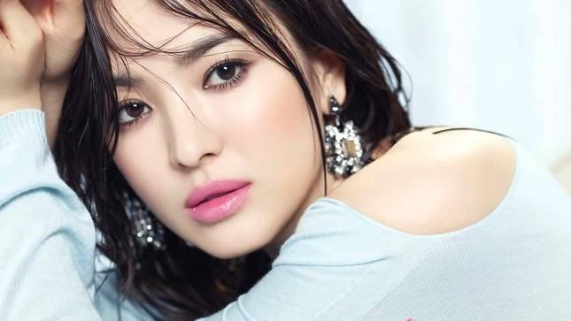 Bí mật thú vị về 'nữ thần Hậu duệ mặt trời' Song Hye Kyo - ảnh 1
