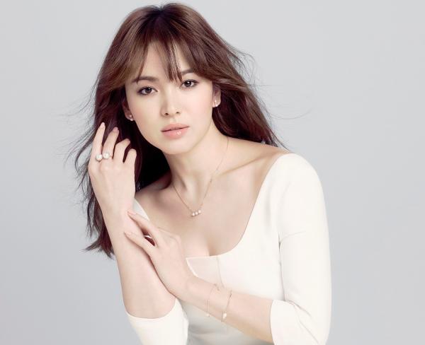 Bí mật thú vị về 'nữ thần Hậu duệ mặt trời' Song Hye Kyo - ảnh 5