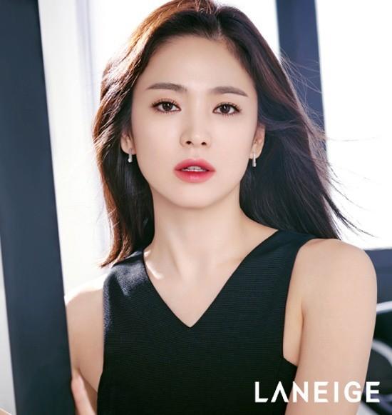 Bí mật thú vị về 'nữ thần Hậu duệ mặt trời' Song Hye Kyo - ảnh 4