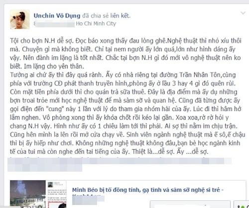 Minh Béo bị bắt và cuộc đời giông bão 'rửa tiền, bị kỳ thị...' - ảnh 6