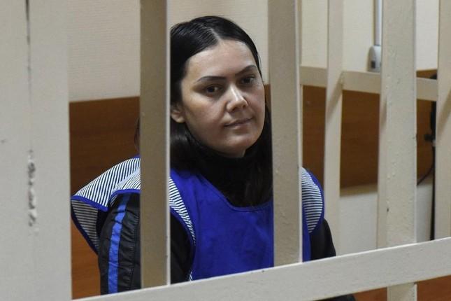 Bảo mẫu chặt đầu bé gái ở Nga nói do 'thánh Allah yêu cầu' - ảnh 1