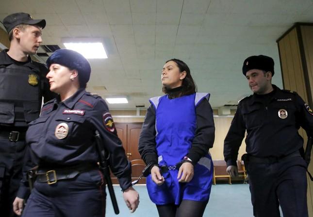 Bảo mẫu chặt đầu bé gái ở Nga nói do 'thánh Allah yêu cầu' - ảnh 2