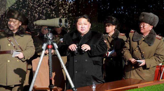 LHQ áp đặt nghị quyết trừng phạt khắc nghiệt nhất với Triều Tiên - ảnh 1