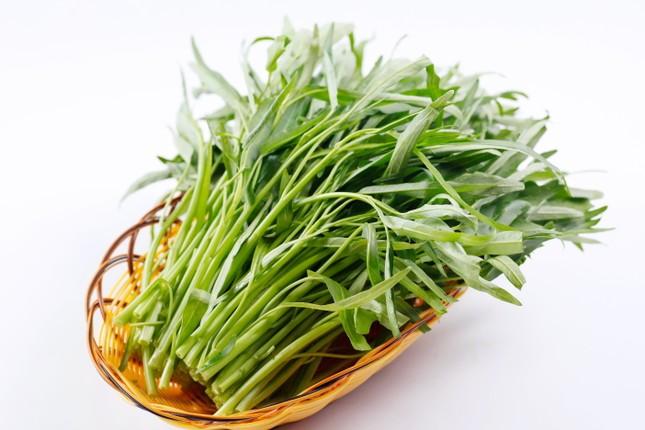3 KHÔNG khi ăn rau muống để không ảnh hưởng tới sức khỏe - ảnh 1