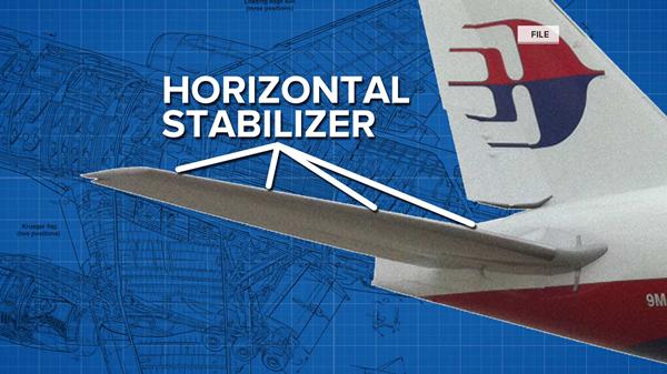 Phát hiện mảnh vỡ lạ ở Mozambique nghi của MH370  - ảnh 2