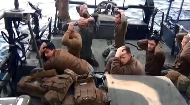 Vụ Iran bắt xuồng tuần tra: Hải quân Mỹ quá yếu kém và nghiệp dư? - ảnh 2