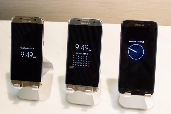 Samsung Galaxy S7 có 7 tính năng tuyệt vời này, iPhone thì chưa - ảnh 6