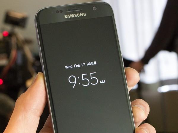 Samsung Galaxy S7 có 7 tính năng tuyệt vời này, iPhone thì chưa - ảnh 5