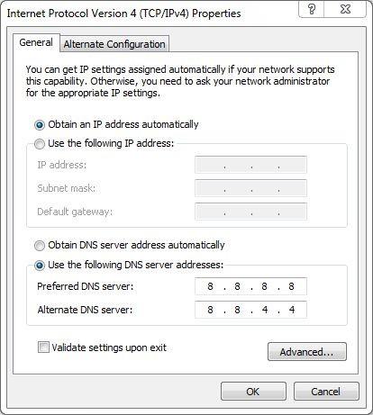 Cách khắc phục khi mạng internet chậm do bảo trì cáp quang - ảnh 2