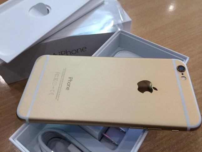 Sắp ra iPhone mới, giá iPhone đời cũ giảm mạnh - ảnh 1