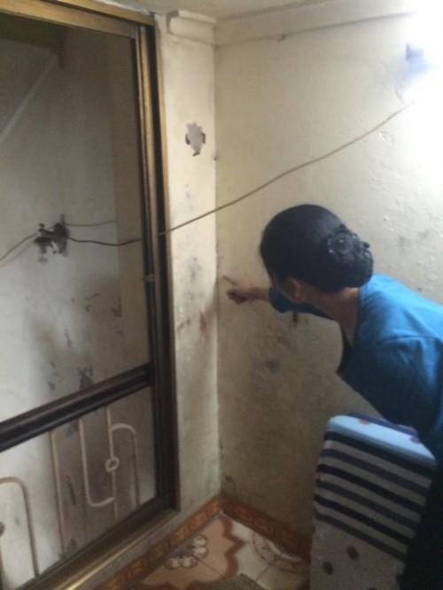 Hiện trường kinh hoàng vụ cần cẩu 50m gãy sát nhà dân ở Hà Nội - ảnh 7