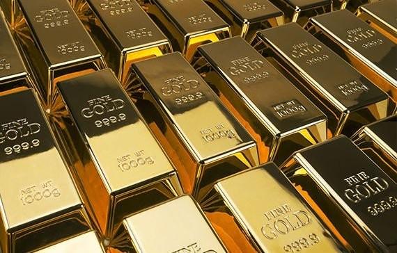 Giá vàng hôm nay bất ngờ vọt tăng, đạt đỉnh 3 tuần - ảnh 1