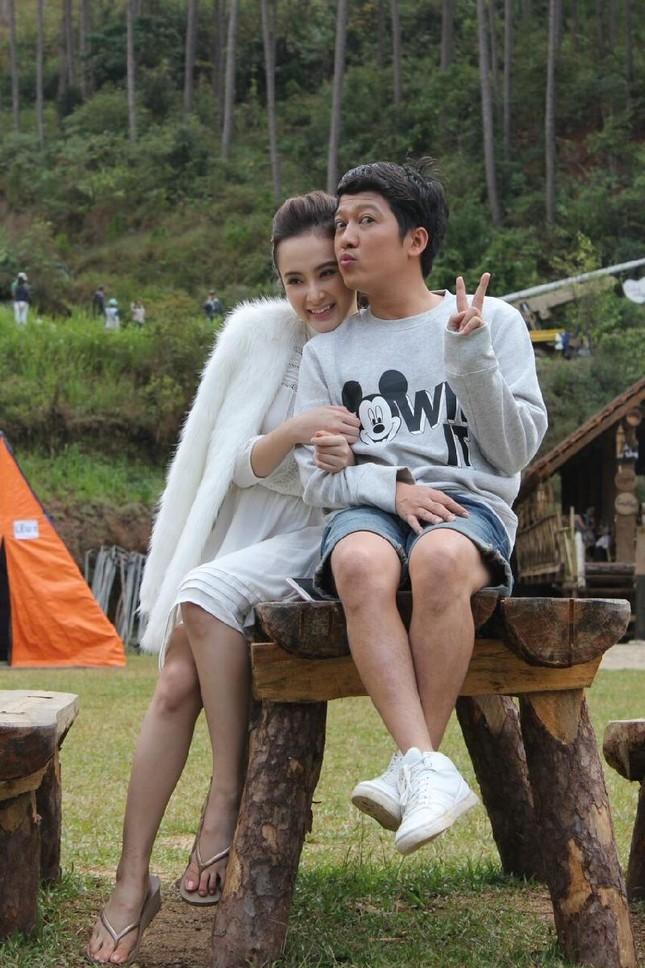 Angela Phương Trinh: 'Khó khăn lắm mới lấy lại được hình ảnh đẹp' - ảnh 4