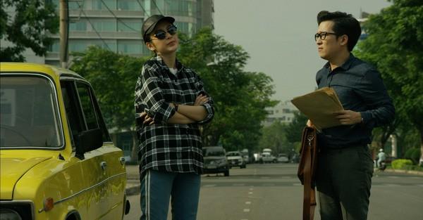 Angela Phương Trinh: 'Khó khăn lắm mới lấy lại được hình ảnh đẹp' - ảnh 5