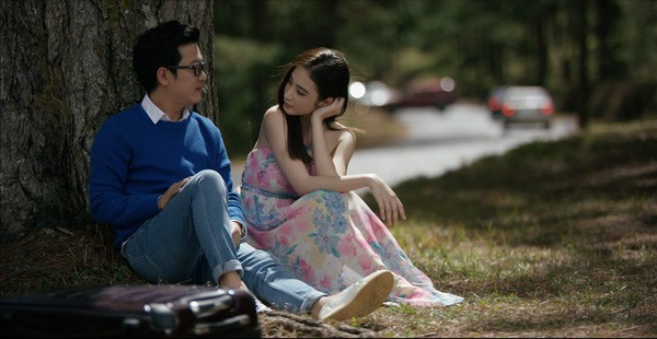 Angela Phương Trinh: 'Khó khăn lắm mới lấy lại được hình ảnh đẹp' - ảnh 3