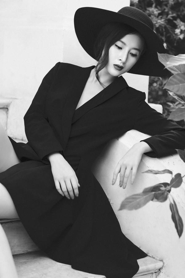Angela Phương Trinh: 'Khó khăn lắm mới lấy lại được hình ảnh đẹp' - ảnh 1