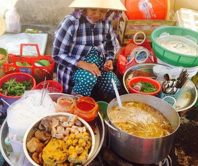 500 nghìn đồng và chuyến đi Phan Thiết ăn thả ga - ảnh 5