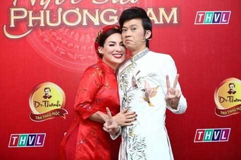 Sau scandal đền thờ Tổ trăm tỷ, Hoài Linh xuất hiện phờ phạc - ảnh 2