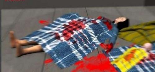 Lét lút sinh con ngoài ban công, nữ sinh mất máu đến thiệt mạng - ảnh 1