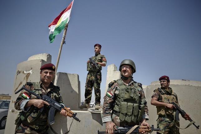 Syria: Người Kurd giao tranh dữ dội với phe đối lập ở Aleppo - ảnh 1