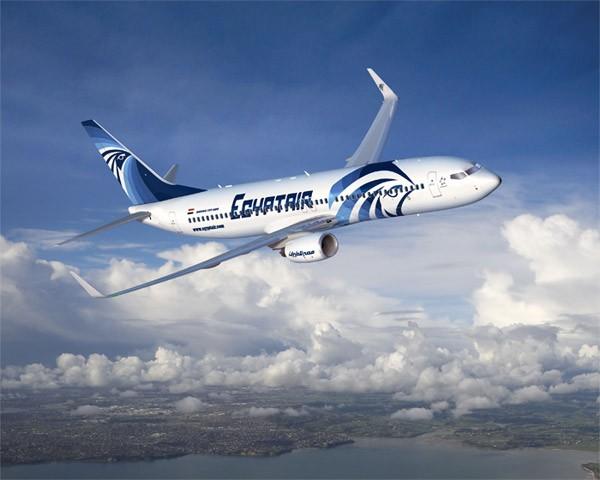EgyptAir: Hãng hàng không 'đen đủi' nhất lịch sử - ảnh 1
