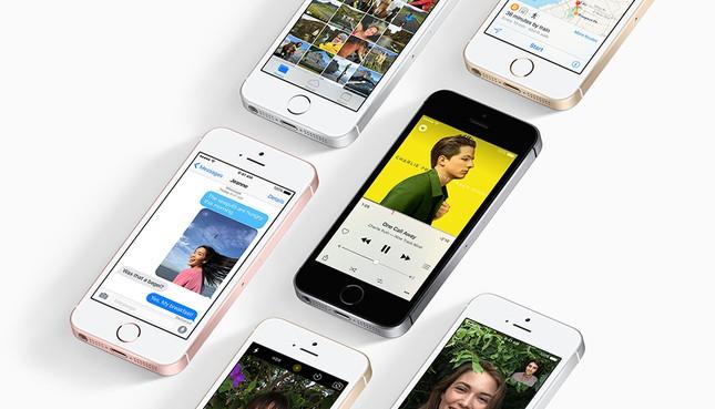 Không nên mua iPhone SE 16GB? - ảnh 1